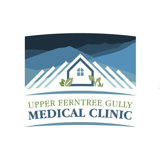 Upper Ferntree Gully Medical Clinic Logo