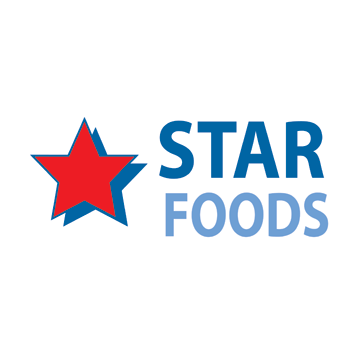 Star Foods Logo
